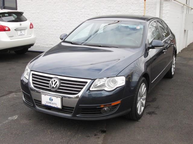 2006 Volkswagen Passat 3.6 photo