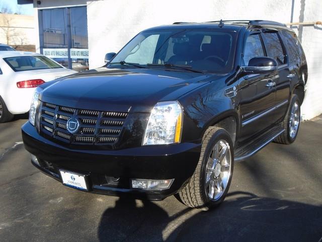 2008 Cadillac Escalade photo