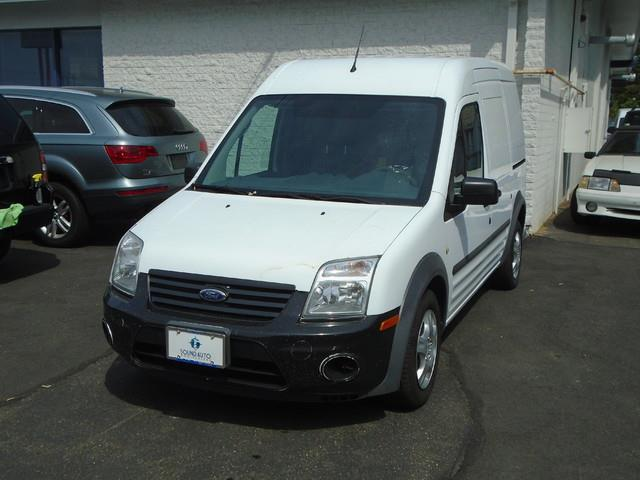 2010 Ford Transit Connect Cargo Van XLT photo