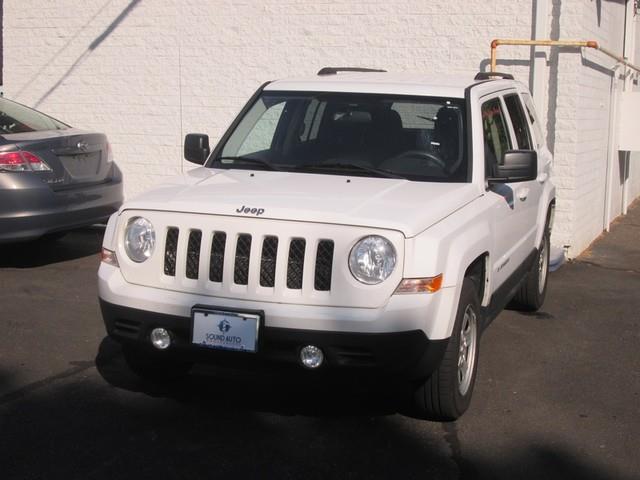 2011 Jeep Patriot Sport photo