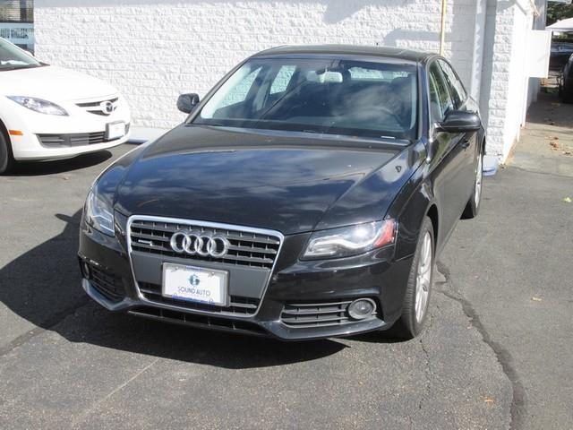 2011 Audi A4 2.0T quattro Premium Plus photo