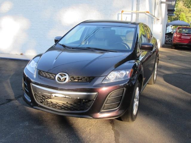 2011 Mazda CX-7 i Sport photo