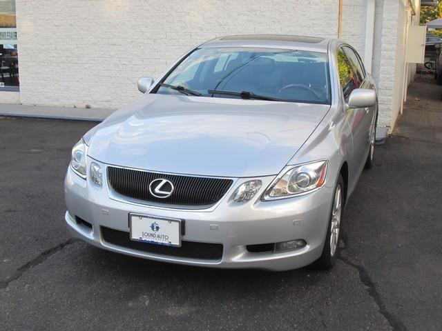 2006 Lexus GS 300 photo