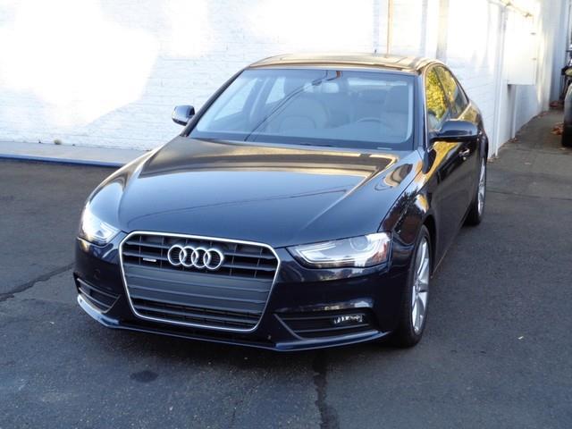 2013 Audi A4 2.0T quattro Premium Plus photo