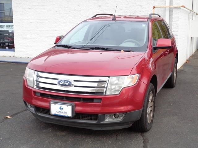 2007 Ford Edge SEL photo