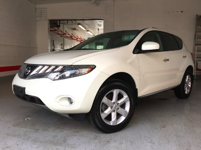Used Nissan Murano AWD 4dr SL 2009 | Victoria Preowned Autos Inc. Little Ferry, New Jersey