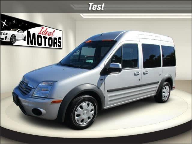 The 2011 Ford Transit Connect Wagon XLT Premium photos
