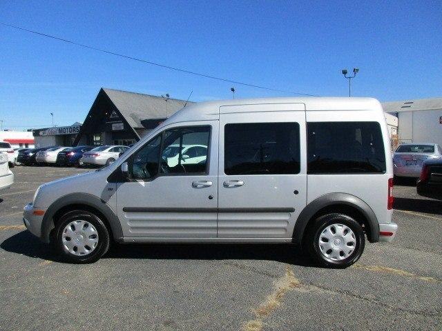 2011 Ford Transit Connect Wagon XLT Premium photo