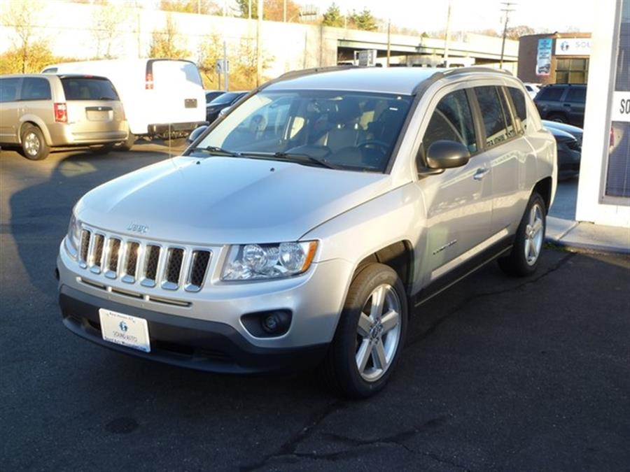 2013 Jeep Compass Limited photo