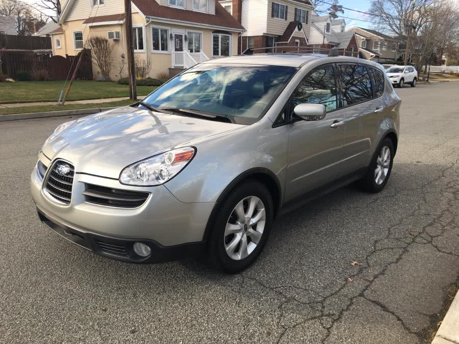 Used 2007 Subaru B9 Tribeca in Baldwin, New York | Carmoney Auto Sales. Baldwin, New York