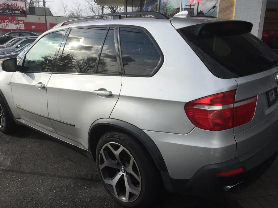 Used 2009 BMW X5 in Hicksville, New York | Ultimate Auto Sales. Hicksville, New York