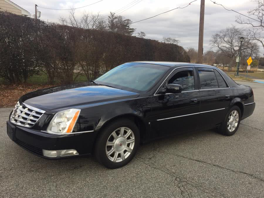 Used 2010 Cadillac DTS in Baldwin, New York | Carmoney Auto Sales. Baldwin, New York