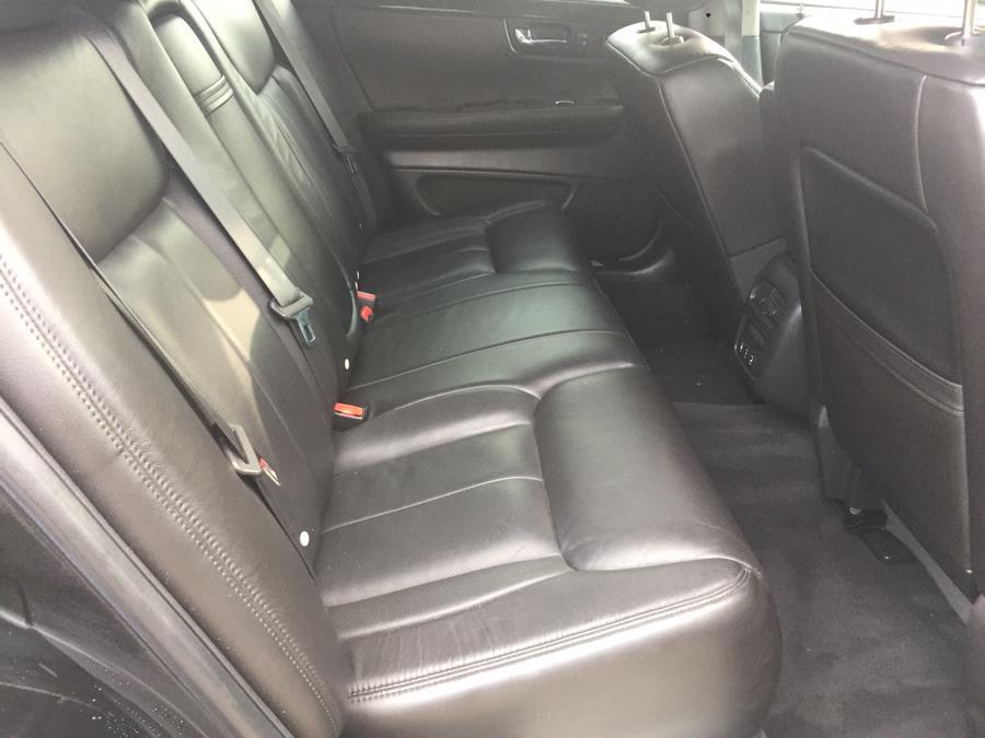 Used Cadillac DTS 4dr Sdn w/1SH 2010   Carmoney Auto Sales. Baldwin, New York