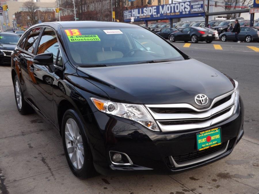 Used 2013 Toyota Venza in Jamaica, New York | Sylhet Motors Inc.. Jamaica, New York