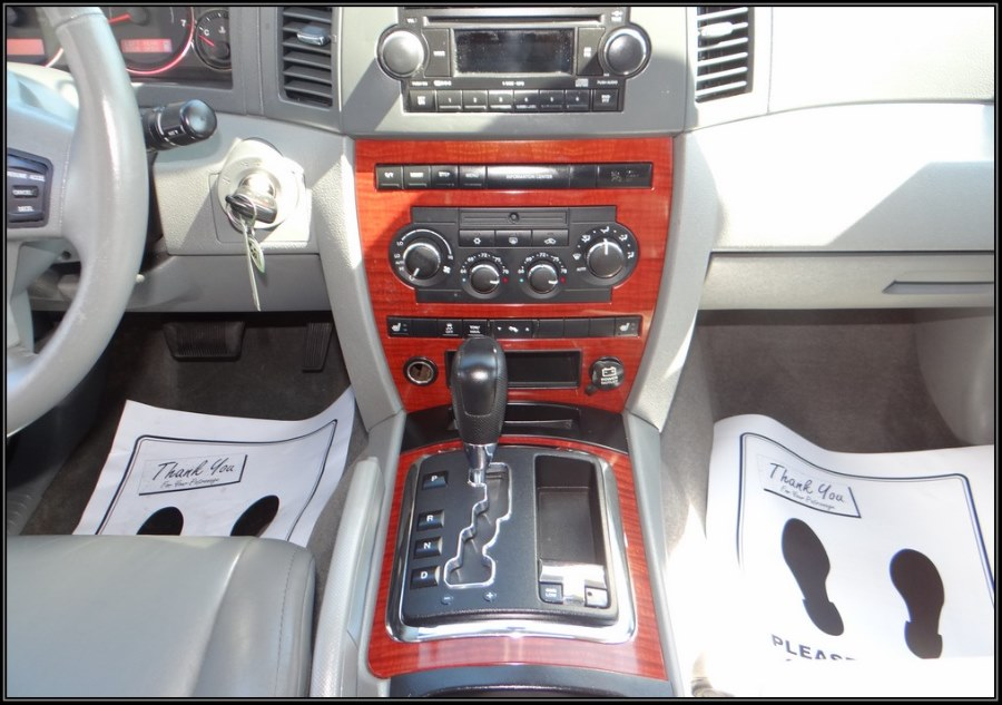 Used Jeep Grand Cherokee 4dr Limited 4WD 2006   My Auto Inc.. Huntington Station, New York