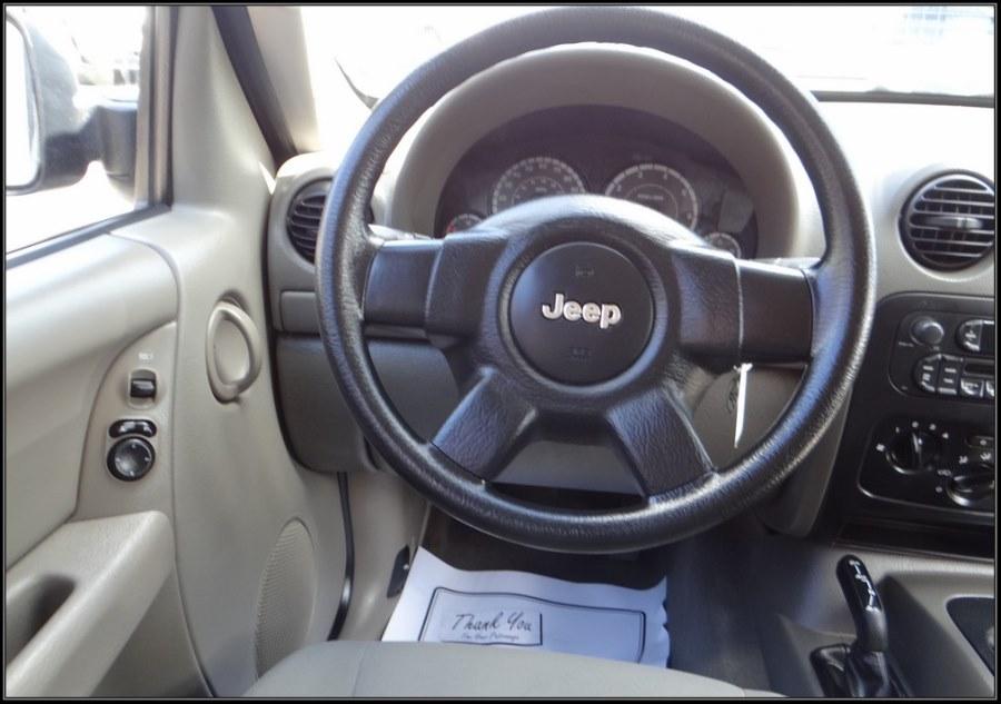 Used Jeep Liberty 4dr Sport 4WD 2006   My Auto Inc.. Huntington Station, New York