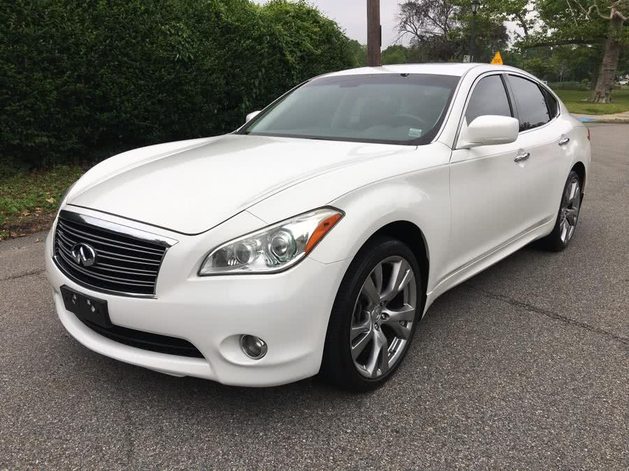 Used 2011 Infiniti M37 in Baldwin, New York | Carmoney Auto Sales. Baldwin, New York