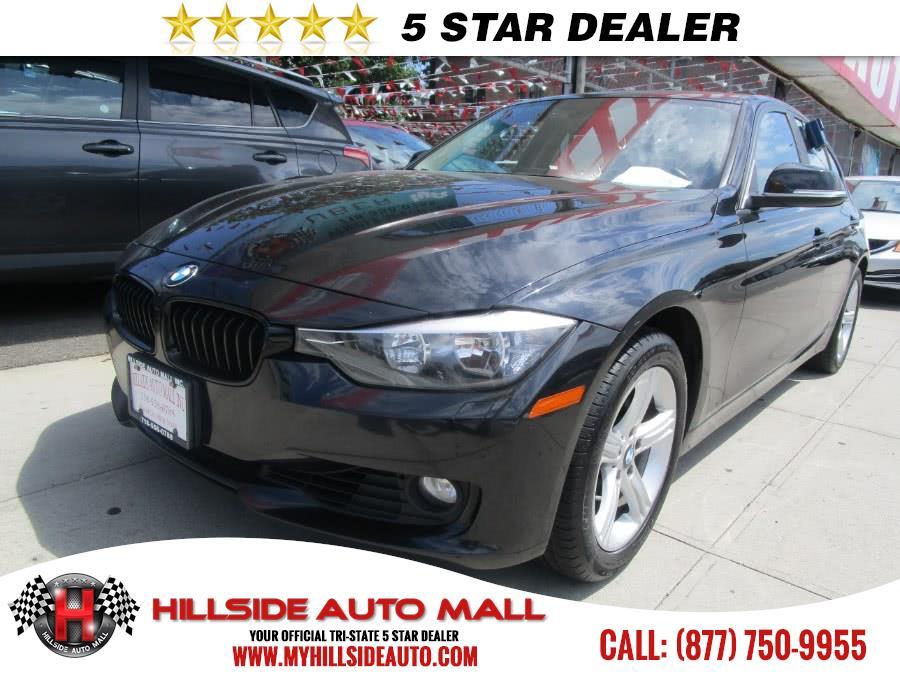 Used BMW 3 Series 4dr Sdn 328i xDrive AWD SULEV 2014 | Hillside Auto Mall Inc.. Jamaica, New York
