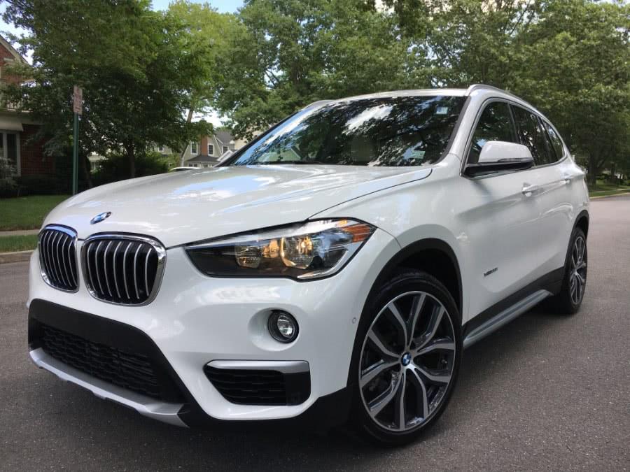 Used BMW X1 AWD 4dr xDrive28i 2016 | Luxury Motor Club. Franklin Square, New York