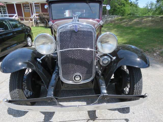 Used Chevrolet Independence SERIES AE 1931 | Saybrook Auto Barn. Old Saybrook, Connecticut