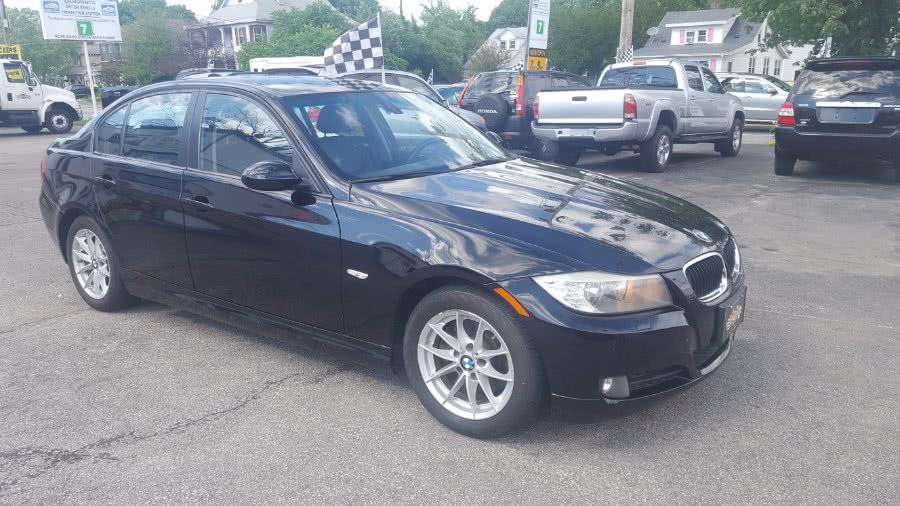 Used 2010 BMW 3 Series in Worcester, Massachusetts | Rally Motor Sports. Worcester, Massachusetts
