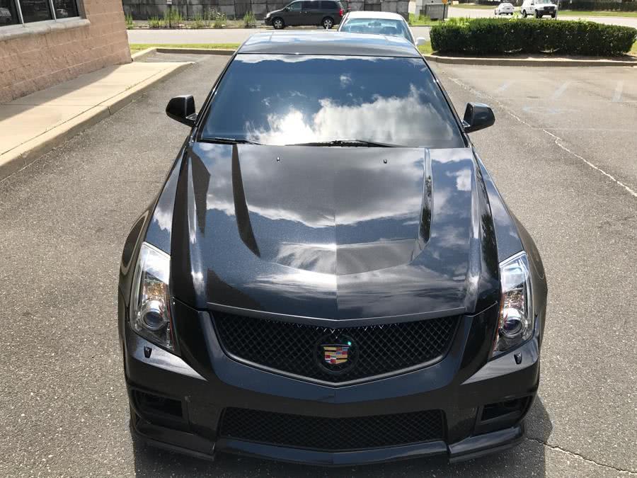 Used Cadillac CTS-V CTSV 2011 | Evolving Motorsports. Bayshore, New York
