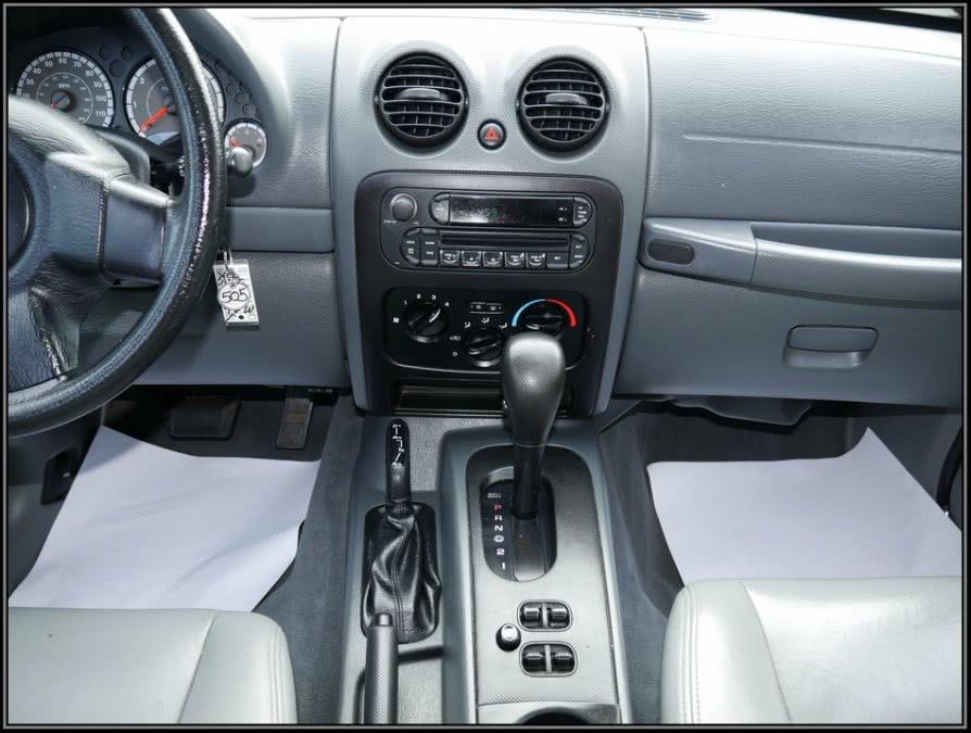 Used Jeep Liberty 4dr Sport 4WD 2005 | My Auto Inc.. Huntington Station, New York