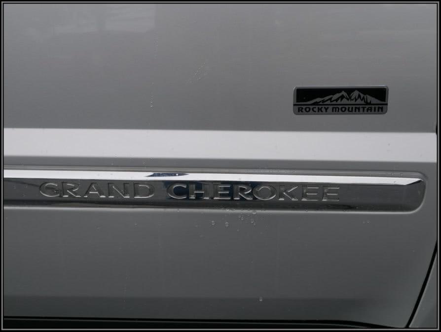 Used Jeep Grand Cherokee Laredo Rocky Mountain 2009 | My Auto Inc.. Huntington Station, New York