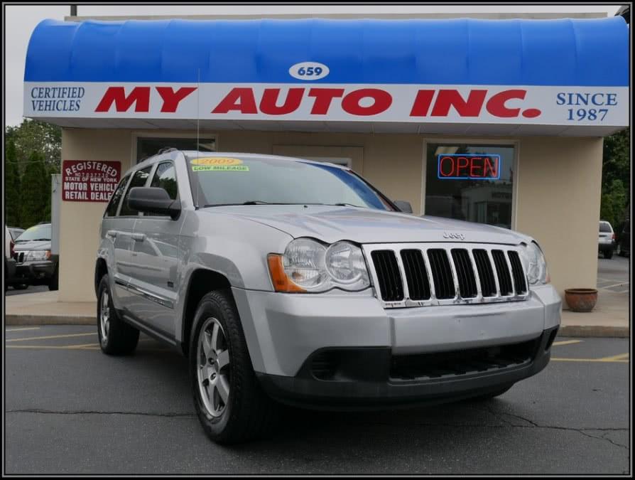 Used 2009 Jeep Grand Cherokee in Huntington Station, New York | My Auto Inc.. Huntington Station, New York