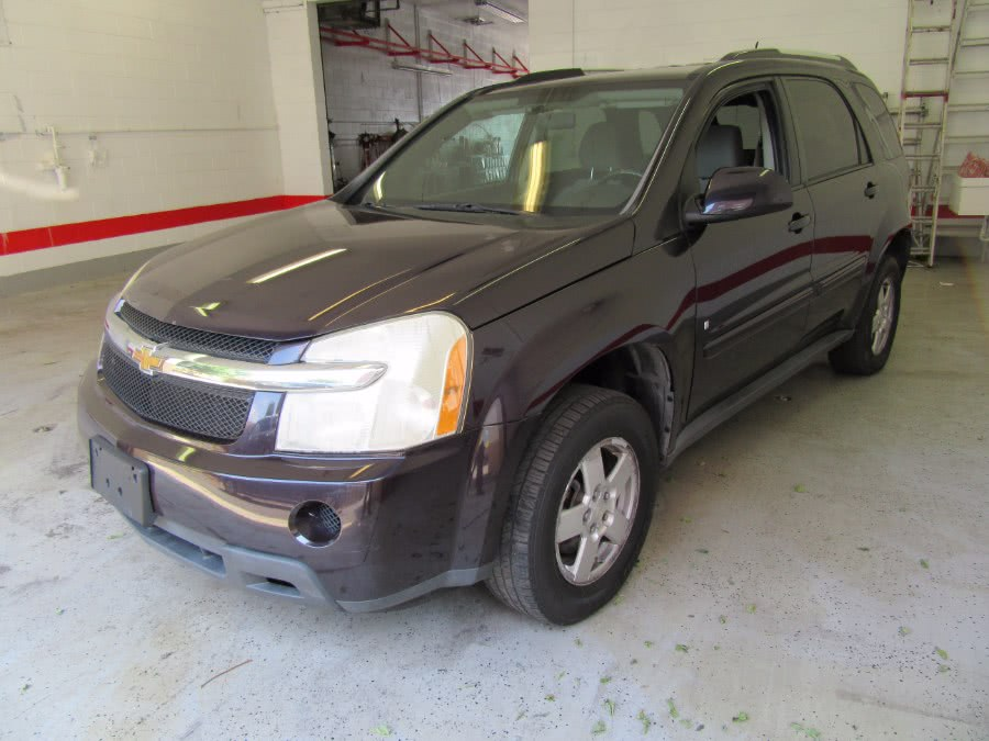 Used 2007 Chevrolet Equinox in Little Ferry, New Jersey | Victoria Preowned Autos Inc. Little Ferry, New Jersey