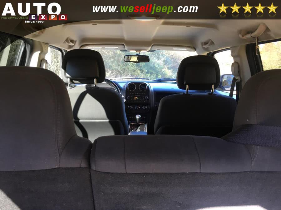 Used Jeep Patriot 4WD 4dr Latitude 2013 | Auto Expo. Huntington, New York