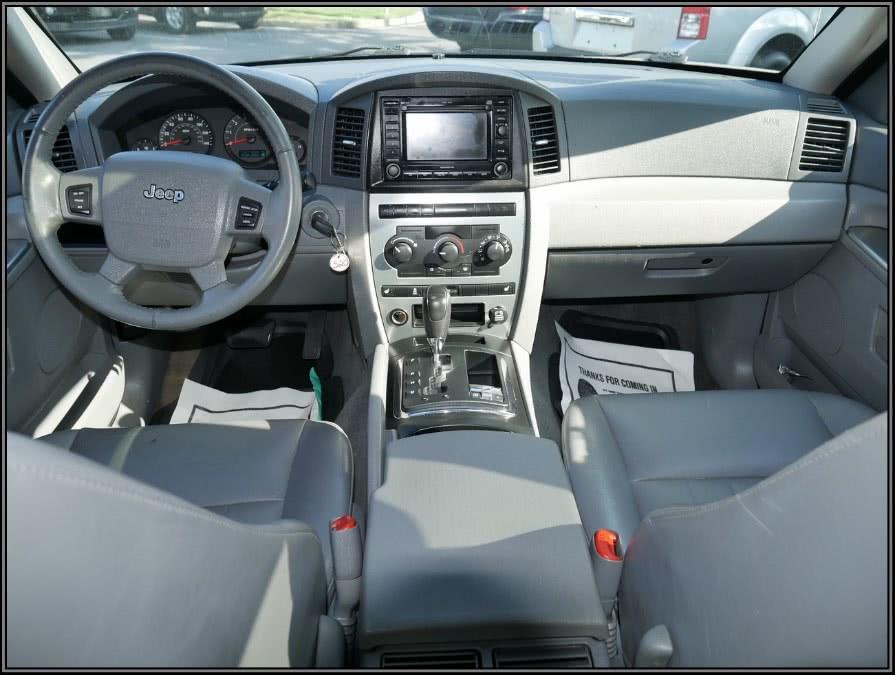 Used Jeep Grand Cherokee 4dr Laredo 4WD 2005 | My Auto Inc.. Huntington Station, New York