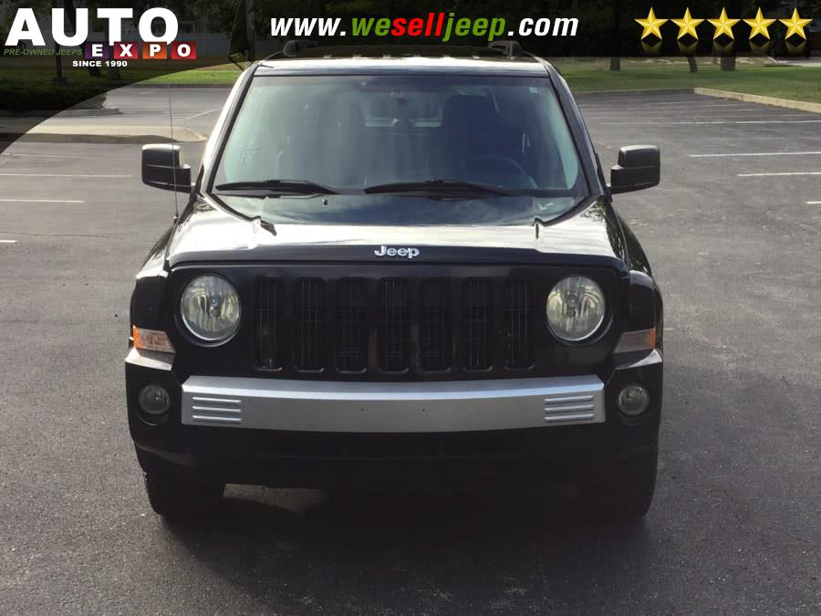 Used 2008 Jeep Patriot FWD 4dr Limited Jeep Used 2008 Jeep Patriot FWD 4dr Limited for sale in Huntington, NY In stock