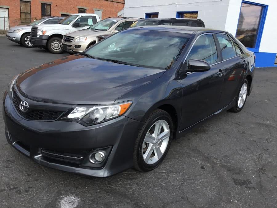 Used 2014 Toyota Camry in Bridgeport, Connecticut | Affordable Motors Inc. Bridgeport, Connecticut