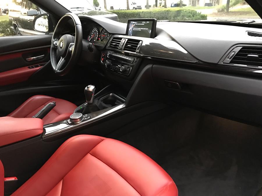 Used BMW M3 Sedan 2015 | Evolving Motorsports. Bayshore, New York