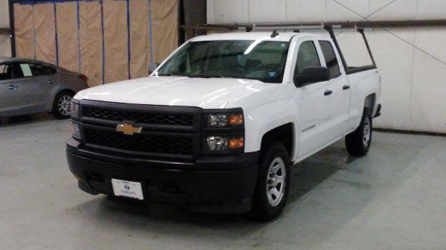 2015 Chevrolet Silverado 1500 Work Truck photo