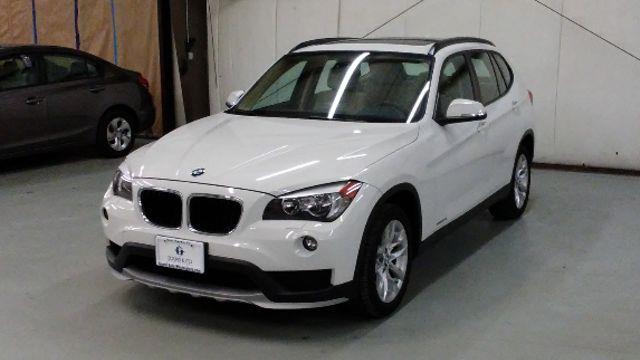 2015 BMW X1 xDrive28i photo