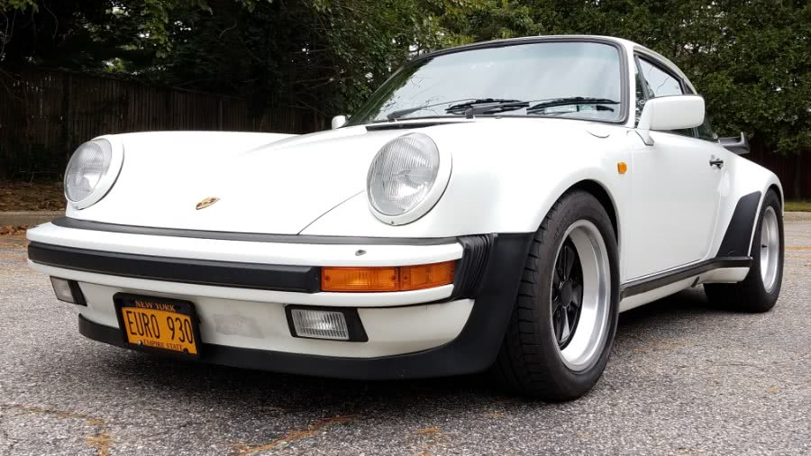 Used 1985 Porsche 930 in Plainview , New York | Ace Motor Sports Inc. Plainview , New York