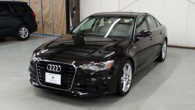 2015 Audi A6 3.0T Premium Plus photo