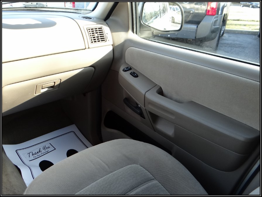 """Used Ford Explorer 4dr 114"""" WB 4.0L XLT 4WD 2005   My Auto Inc.. Huntington Station, New York"""