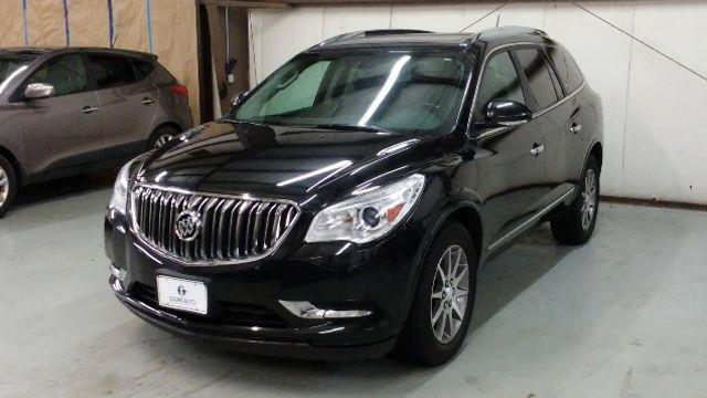 2014 Buick Enclave Leather photo