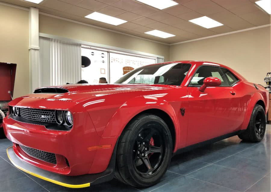 Used 2018 Dodge Challenger in Berlin, Connecticut | Tru Auto Mall. Berlin, Connecticut