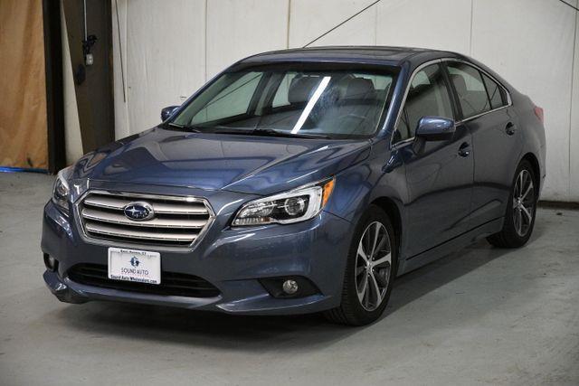 2015 Subaru Legacy 3.6R Limited photo
