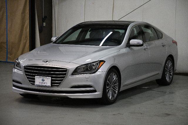 2015 Hyundai Genesis 3.8L photo