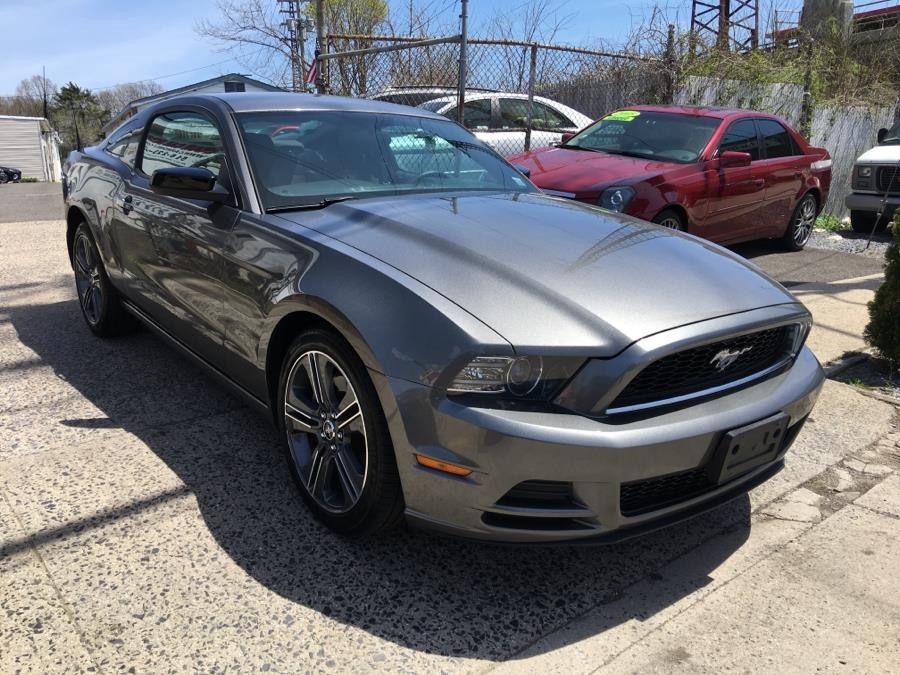 Used Ford Mustang 2dr Cpe V6 2013   Carmoney Auto Sales. Baldwin, New York