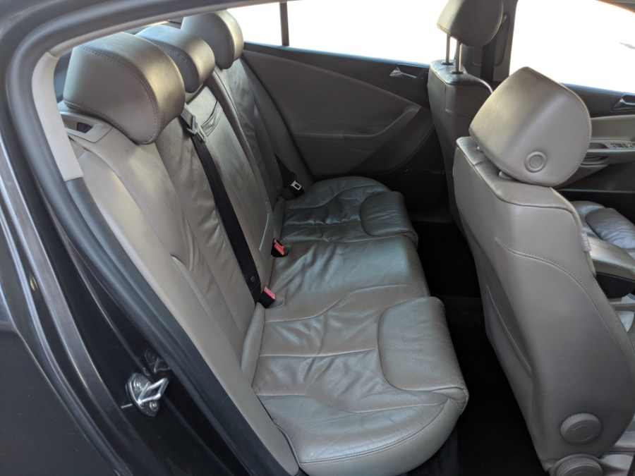 Used Volkswagen Passat Sedan 4dr 2.0T Auto 2006 | ODA Auto Precision LLC. Auburn, New Hampshire
