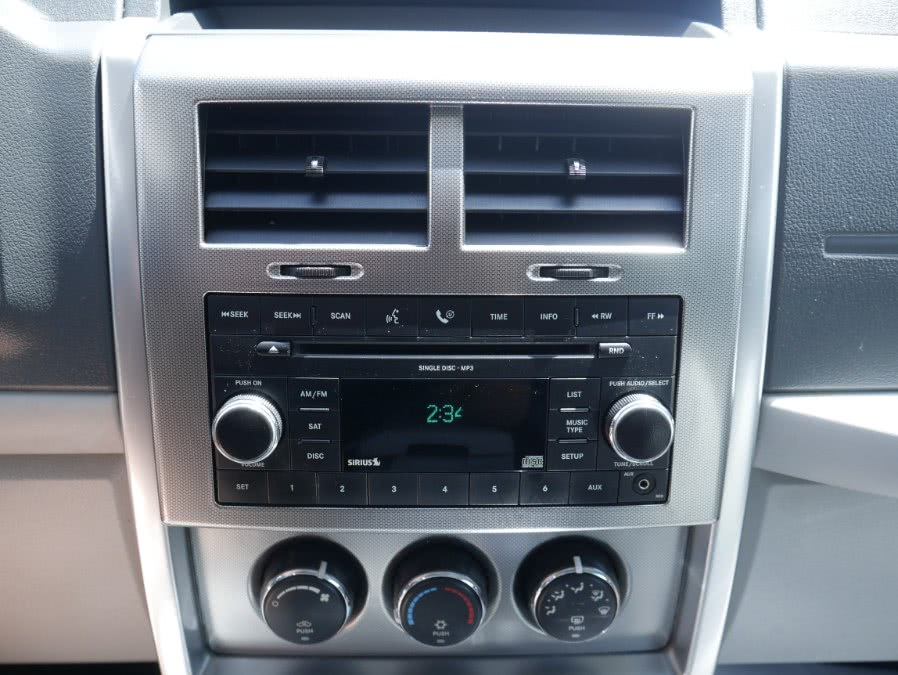 Used Jeep Liberty 4WD 4dr Limited 2008   My Auto Inc.. Huntington Station, New York