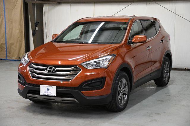 2015 Hyundai Santa Fe Sport AWD 4dr 2.4 photo