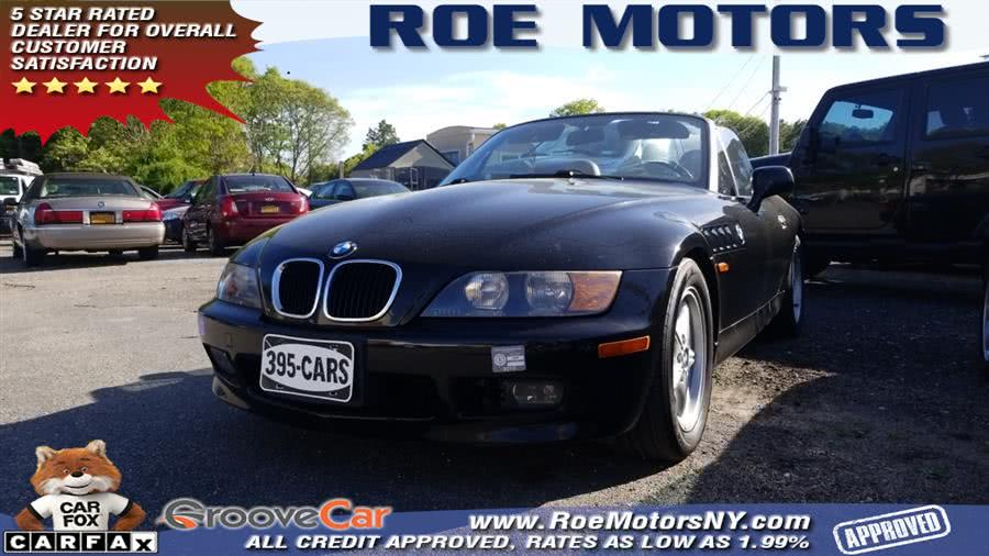 Used 1996 BMW 3-Series in Shirley, New York | Roe Motors Ltd. Shirley, New York