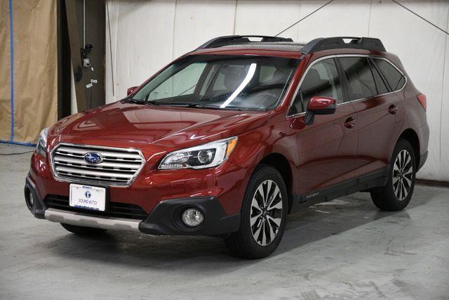 2015 Subaru Outback 3.6R Limited photo